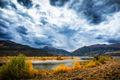 colorado, twin, lakes, light, storm, shelter, dirt, roads, rain, winds