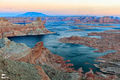 Lake Powell Vista II print