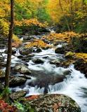 Tremont Cascade